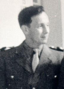 René Cheval, 1946