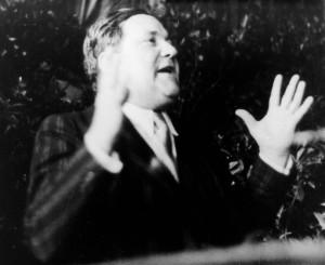 Carlo Schmid en campagne politique