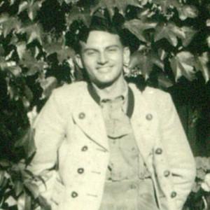 Michel Tournier, Sommer 1946