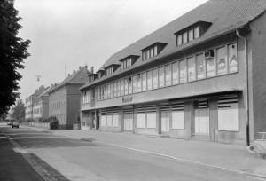 Économat in der Katharinenstraße 29