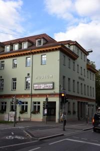 Le « Museum »