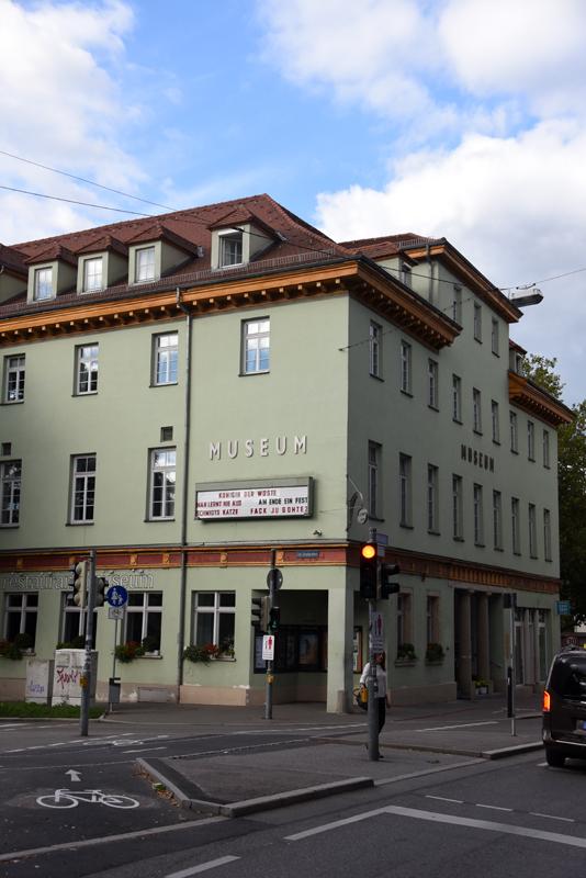 Museum Tübingen