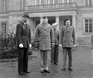 Le gouverneur Guillaume Widmer