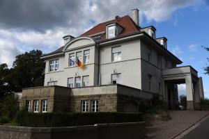 Deutsch-Französisches Kulturinstitut Tübingen