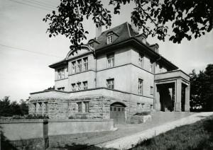 Le Centre d'Études Françaises, 1952