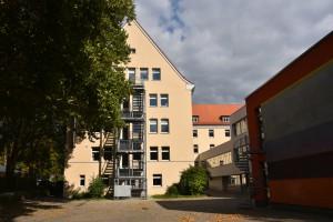 Le Wildermuth-Gymnasium, automne 2015